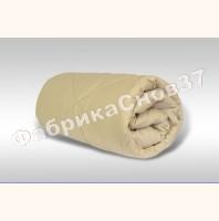 Одеяло межсезонное термофайбер/микрофибра
